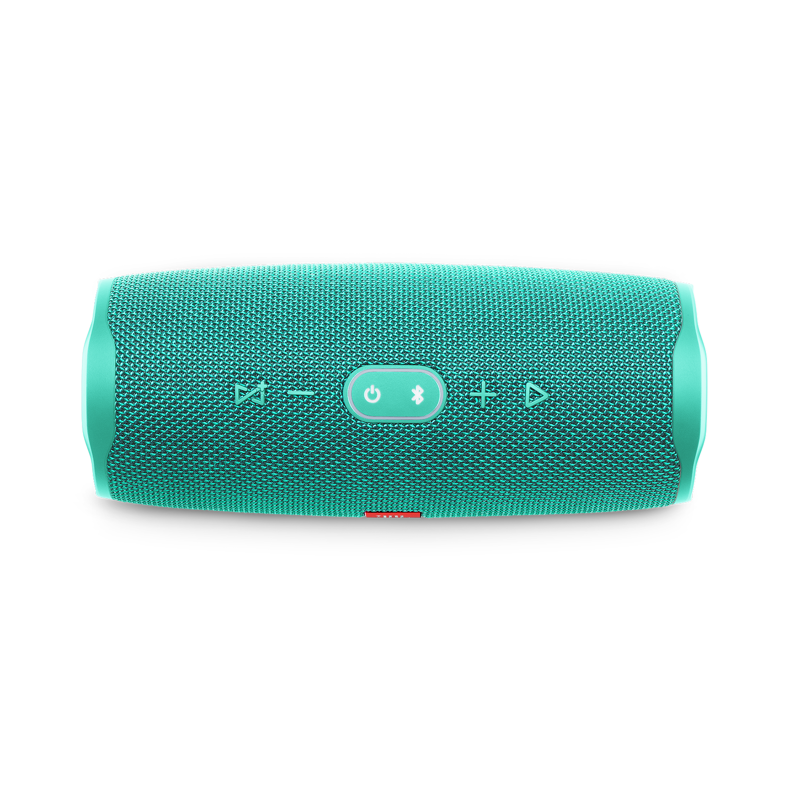 JBL Charge 4 - Teal - Portable Bluetooth speaker - Detailshot 1