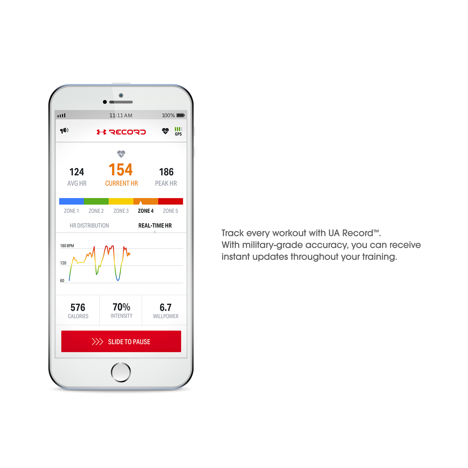 China:- - Black - Heart rate monitoring, wireless in-ear headphones for athletes - Detailshot 5