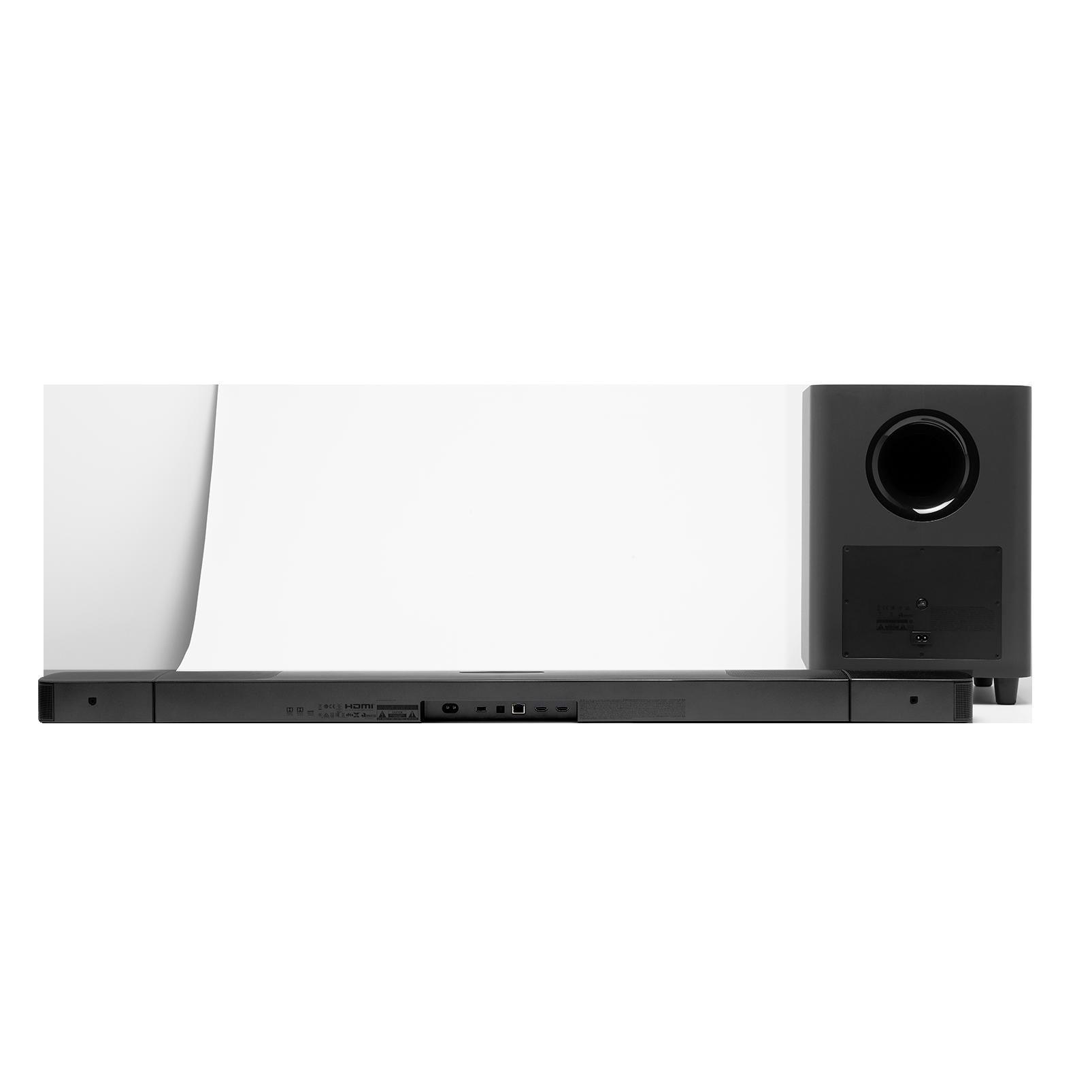 JBL BAR 9.1 True Wireless Surround with Dolby Atmos® - Black - Detailshot 4