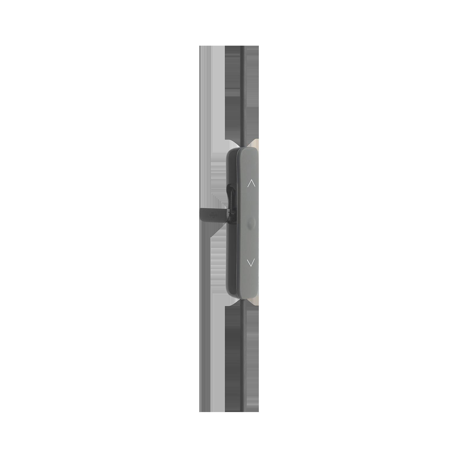 EVEREST 110GA - Gun Metal - Wireless in-ear headphones - Detailshot 2